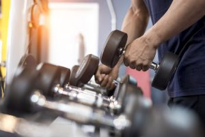Learn the etiquettes of going to a gym
