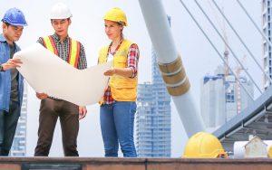 Benefits of studying civil engineering
