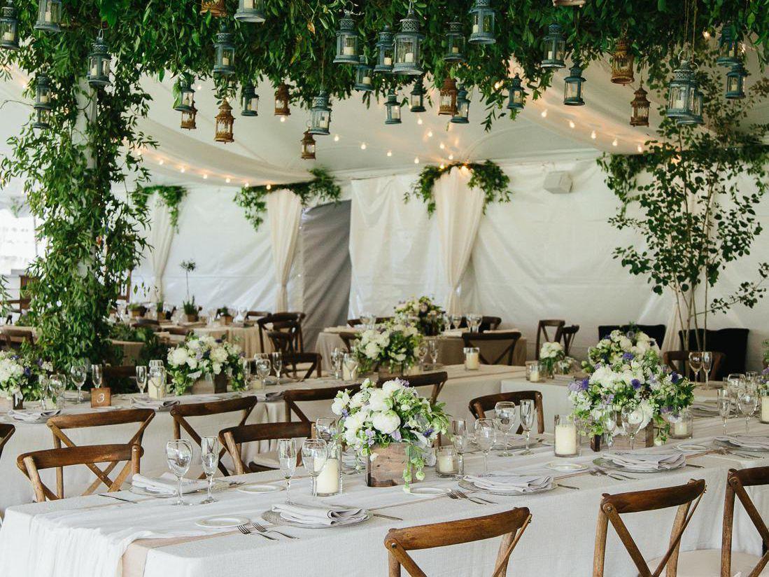 Easy ideas for a budget friendly wedding day