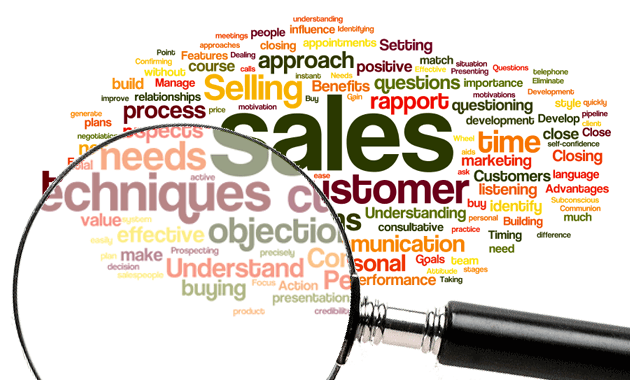 Importance of sales training programs