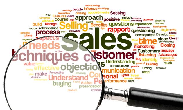 Importance of sales training programs