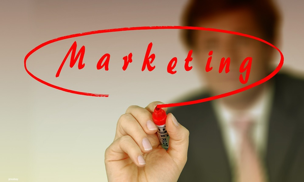 Facts About Marketing
